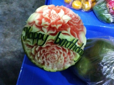 Tưng bừng kỉ niệm sinh nhật AKIKOI - AQUAGREEN
