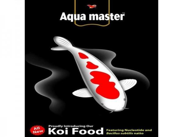 Thức ăn Aqua Master